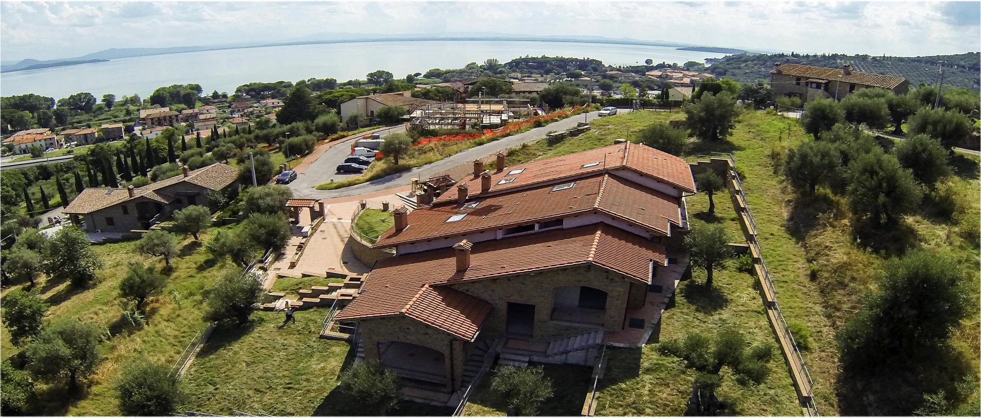 Casa in vendita a Passignano sul Trasimeno