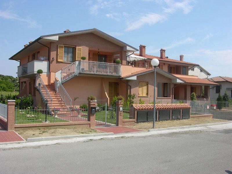 Case in affitto a Perugia