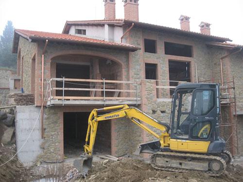 Impresa Edile Immobiliare M2 a Castiglione del Lago Perugia