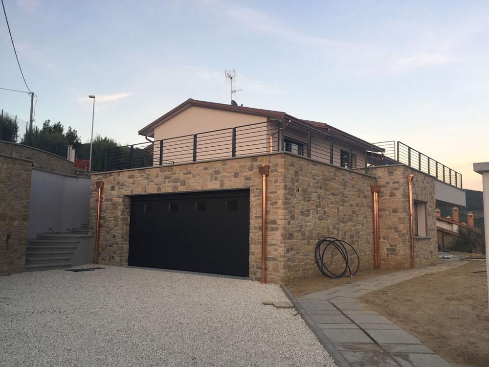 Nuova Realizzazione Villa Monofamiliare