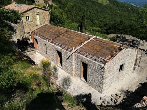 Impresa Edile Immobiliare M2 Castiglione del Lago Perugia