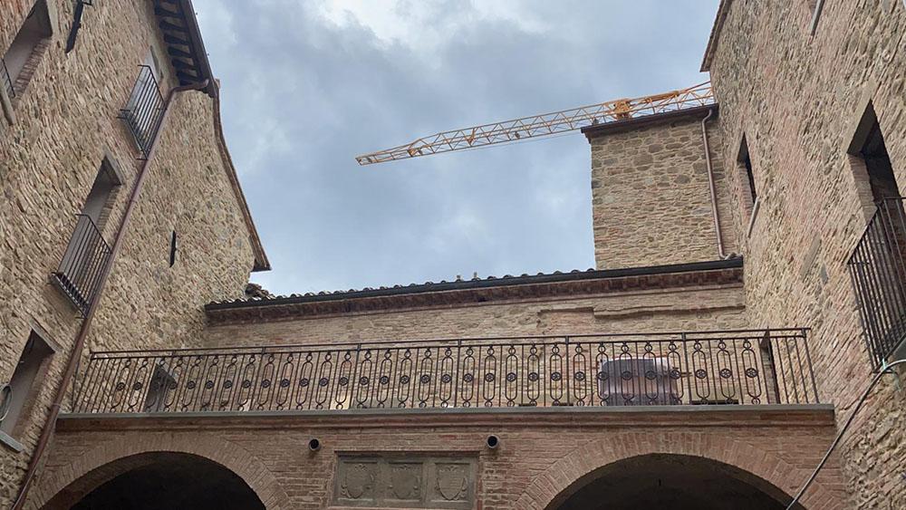 Villette di pregio Passignano sul Trasimeno